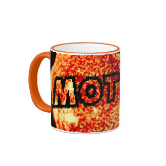 Mother - It s A Sunny Day Mugs