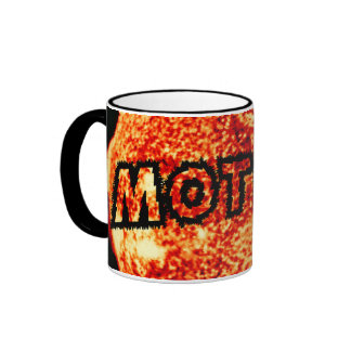 Mother - It s A Sunny Day Mug