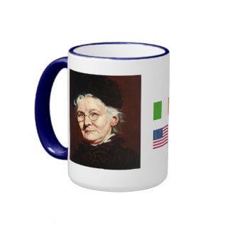 Mother Jones* Mug