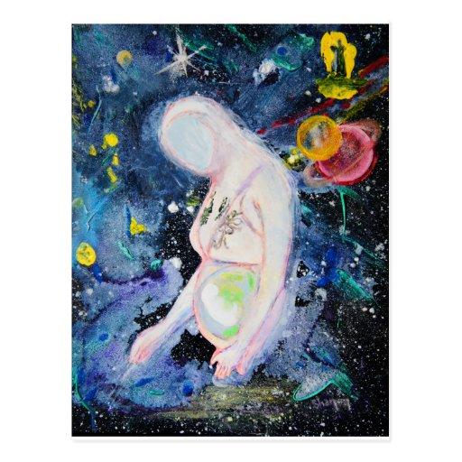 Mother.jpg celestial tarjetas postales
