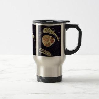Mother Killed By Schiele Egon Coffee Mug