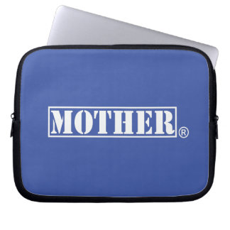 Mother Laptop Sleeve