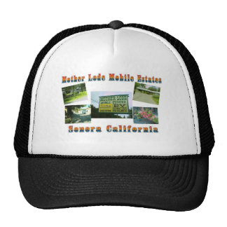 Mother Lode Mobile Estates Hats