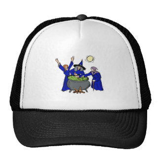 mother maiden crone hats