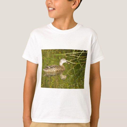 Mother Mallard Duck T-Shirt