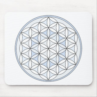 Mother Mary1 Mouse Pad