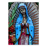 Mother Mary Cards