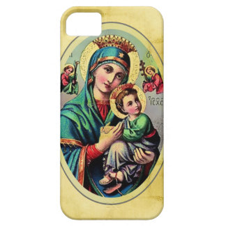 Mother Mary Case-Mate Case iPhone 5 Case