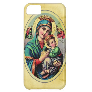 Mother Mary Case-Mate Case Case For iPhone 5C