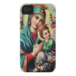 Mother Mary Case-Mate Case iPhone 4 Cases