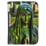 Mother Mary Caseable Case Kindle Covers