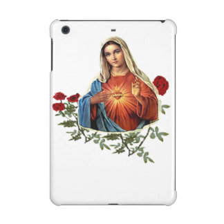Mother Mary designs iPad Mini Retina Cases