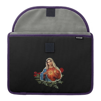 Mother Mary designs MacBook Pro Sleeve