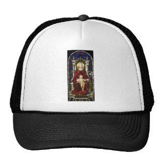 Mother Mary.jpg Trucker Hat