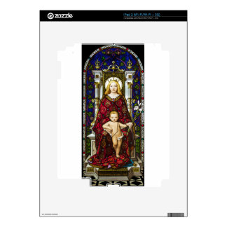Mother Mary.jpg Skins For iPad 2