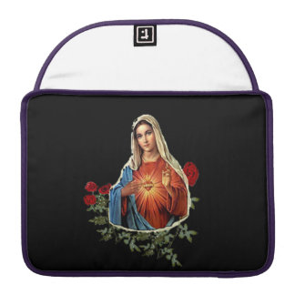 Mother Mary phone and laptop cases