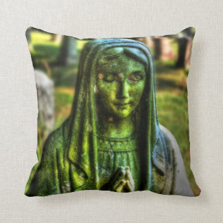 Mother Mary Pillow