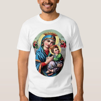 Mother Mary Shirt