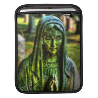 Mother Mary Sleeve For iPads