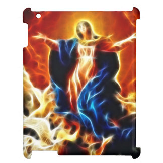Mother Mary The Queen iPad Covers