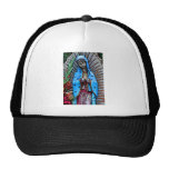 Mother Mary Trucker Hat
