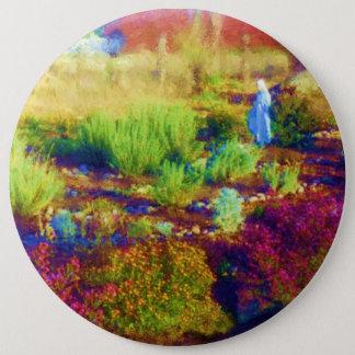 Mother Mary's Garden button