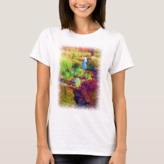 Mother Mary's Garden t-shirt
