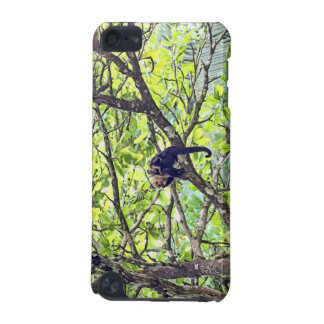 Mother Monkey and Baby in Jungle iPod Touch 5G Covers