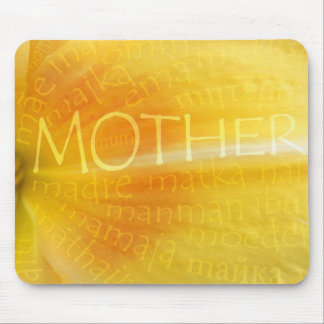 Mother Mousepad