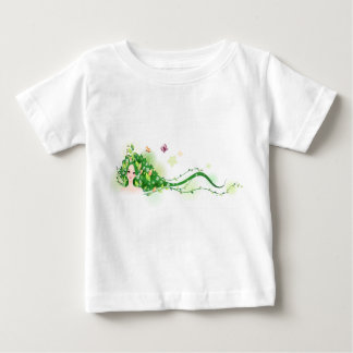 Mother Nature Baby T-Shirt