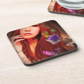 Mother Nature.. (Coasters) Drink Coaster
