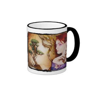 Mother Nature cup Mug
