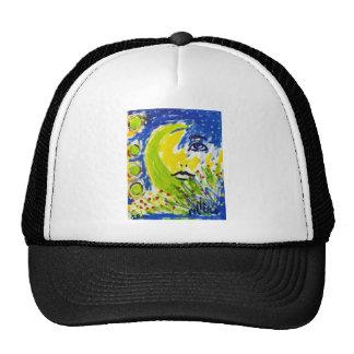 Mother Nature Trucker Hats