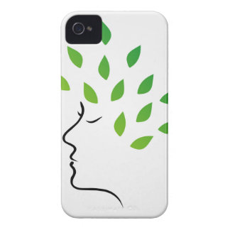 Mother nature iPhone 4 cover