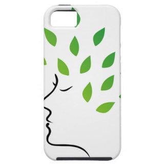 Mother nature iPhone SE/5/5s case