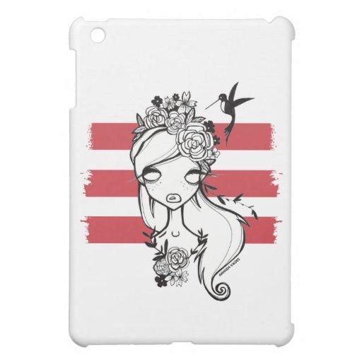 Mother Nature-ish iPad Mini Case