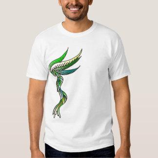 Mother Nature (Men's) Tee Shirt