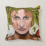 Mother Nature Pillow
