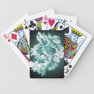 Mother Nature Playing Cards by Gahr Graphics