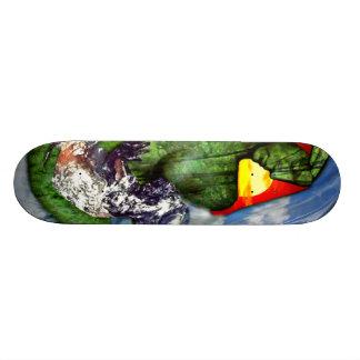 Mother Nature Skate Board Deck