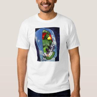 Mother Nature T Shirt