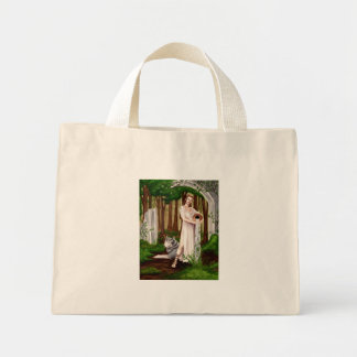Mother Nature Tote