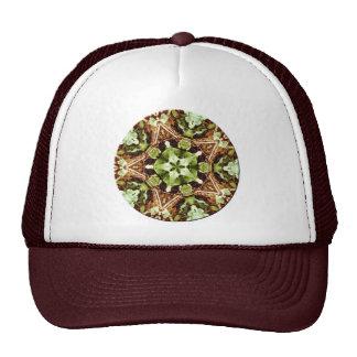 Mother Nature Trucker Hat