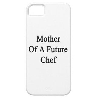 Mother Of A Future Chef iPhone 5 Covers