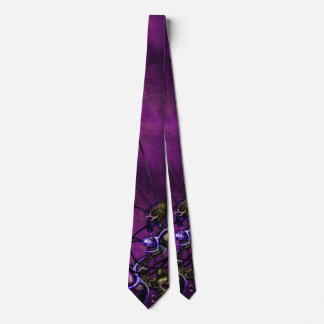 Mother of Aliens Neck Tie