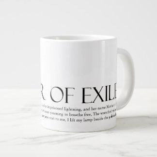 Mother of Exiles - Mug