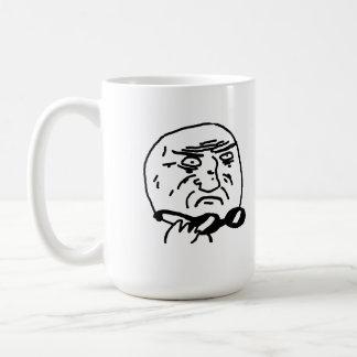 Mother of God Classic White Coffee Mug