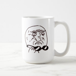 Mother of God Coffee Mug