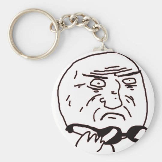 Mother of God Keychain
