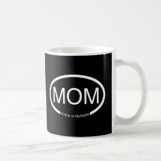 Mother of Multiples Coffee Mug